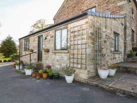 The Cottage at Moseley House Farm - Peak District - 951399 - thumbnail photo 21