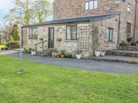 The Cottage at Moseley House Farm - Peak District - 951399 - thumbnail photo 20
