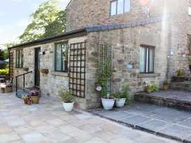 The Cottage at Moseley House Farm - Peak District - 951399 - thumbnail photo 21