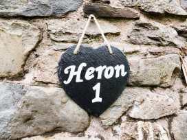 Heron 1 - Mid Wales - 951507 - thumbnail photo 2