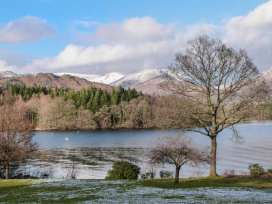 Elm - Woodland Cottages - Lake District - 951726 - thumbnail photo 27