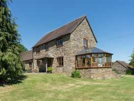 The Old Granary - Shropshire - 952190 - thumbnail photo 19