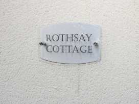 Rothsay Cottage - Northumberland - 952211 - thumbnail photo 2