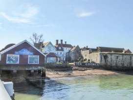 Windy Ridge Cottage - Isle of Wight & Hampshire - 952517 - thumbnail photo 22