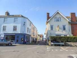 Windy Ridge Cottage - Isle of Wight & Hampshire - 952517 - thumbnail photo 18