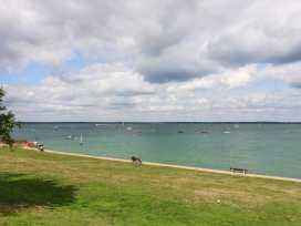 Windy Ridge Cottage - Isle of Wight & Hampshire - 952517 - thumbnail photo 23