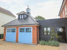 Windy Ridge Cottage - Isle of Wight & Hampshire - 952517 - thumbnail photo 1