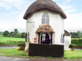 The Round House - Somerset & Wiltshire - 952571 - thumbnail photo 15