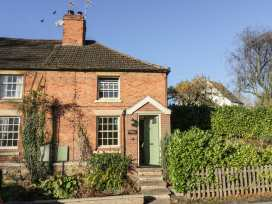 Mouse Cottage - Lincolnshire - 952647 - thumbnail photo 1