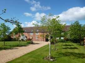 The Grange at Hencote - Shropshire - 952736 - thumbnail photo 2