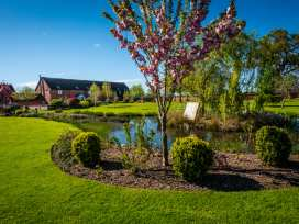 The Grange at Hencote - Shropshire - 952736 - thumbnail photo 30