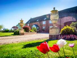 The Grange at Hencote - Shropshire - 952736 - thumbnail photo 1