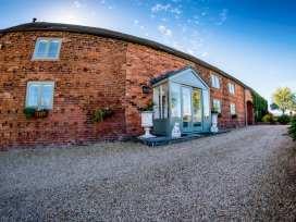 The Grange at Hencote - Shropshire - 952736 - thumbnail photo 36