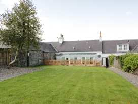 Willow Cottage - Scottish Lowlands - 952775 - thumbnail photo 12