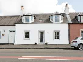 Willow Cottage - Scottish Lowlands - 952775 - thumbnail photo 1