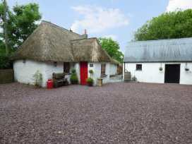 The Thatch Cottage - North Ireland - 952898 - thumbnail photo 14