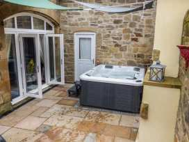 Escape Hot Tub House - Northumberland - 953194 - thumbnail photo 2