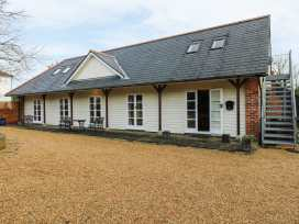 The Coach House - Isle of Wight & Hampshire - 953419 - thumbnail photo 2