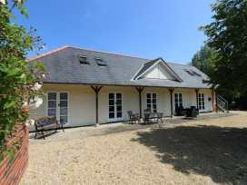 The Coach House - Isle of Wight & Hampshire - 953419 - thumbnail photo 1