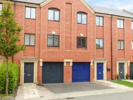 The Blue Door - North Wales - 953604 - thumbnail photo 1