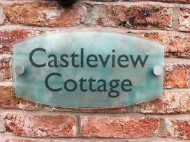 Castle View Cottage - North Wales - 953606 - thumbnail photo 20