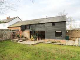 The Hayloft - Herefordshire - 953743 - thumbnail photo 26