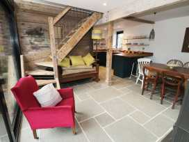 The Hayloft - Herefordshire - 953743 - thumbnail photo 2