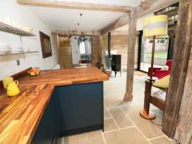 The Hayloft - Herefordshire - 953743 - thumbnail photo 7
