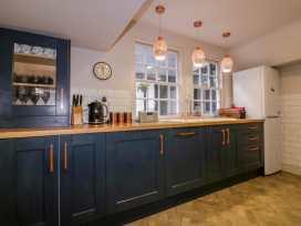 Mums Cottage - Cornwall - 953978 - thumbnail photo 9