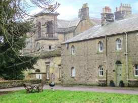 Gardeners Cottage - Northumberland - 954147 - thumbnail photo 1