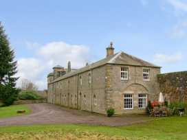 Gardeners Cottage - Northumberland - 954147 - thumbnail photo 20