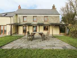Lower West Curry Farmhouse - Cornwall - 954402 - thumbnail photo 1
