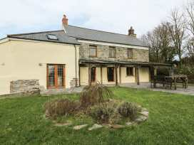 Lower West Curry Farmhouse - Cornwall - 954402 - thumbnail photo 19