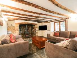 Lower West Curry Farmhouse - Cornwall - 954402 - thumbnail photo 2