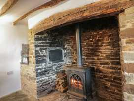 Lower West Curry Farmhouse - Cornwall - 954402 - thumbnail photo 4