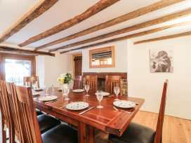 Lower West Curry Farmhouse - Cornwall - 954402 - thumbnail photo 8