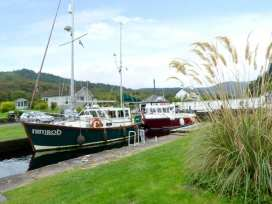 Crinan Canal Cottage No8 - Scottish Highlands - 954421 - thumbnail photo 13