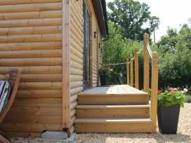 Greenways Log Cabin - Cotswolds - 954443 - thumbnail photo 2