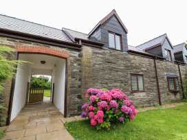 Rose Cottage - South Wales - 954444 - thumbnail photo 2