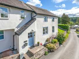 Ivy Cottage - Mid Wales - 954513 - thumbnail photo 2