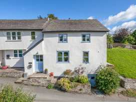 Ivy Cottage - Mid Wales - 954513 - thumbnail photo 1