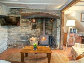 Ivy Cottage - Mid Wales - 954513 - thumbnail photo 4