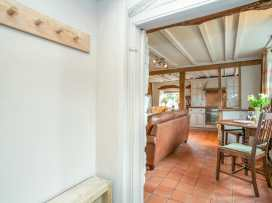 Ivy Cottage - Mid Wales - 954513 - thumbnail photo 11