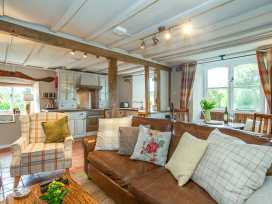 Ivy Cottage - Mid Wales - 954513 - thumbnail photo 5
