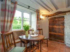Ivy Cottage - Mid Wales - 954513 - thumbnail photo 6