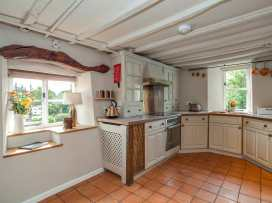 Ivy Cottage - Mid Wales - 954513 - thumbnail photo 12