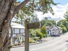 Ivy Cottage - Mid Wales - 954513 - thumbnail photo 29