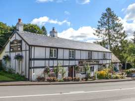 Ivy Cottage - Mid Wales - 954513 - thumbnail photo 33