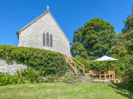Ivy Cottage - Mid Wales - 954513 - thumbnail photo 30