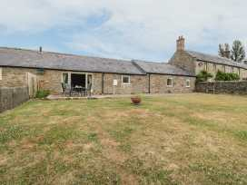 Shepherds Burn Cottage - Northumberland - 954603 - thumbnail photo 19